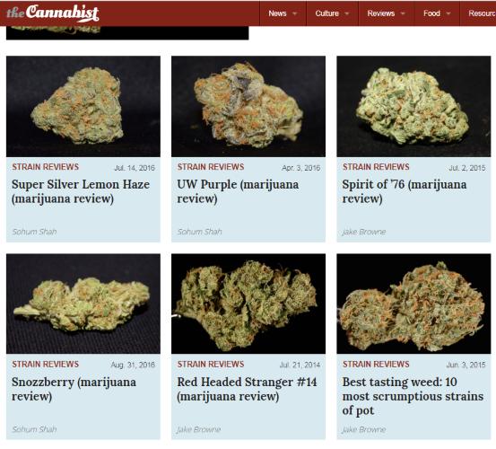 6 Reasons Why Marijuana Strain Reviews are Worthless | The